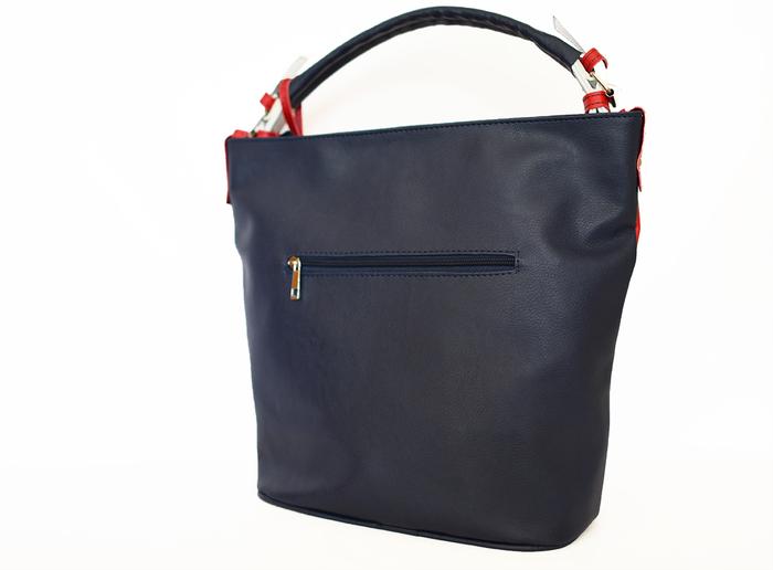 Дамска Чанта Три Цвята Код 875-05