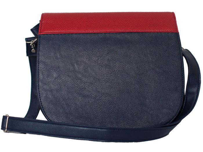 Дамска Чанта Три Цвята Код 891-06