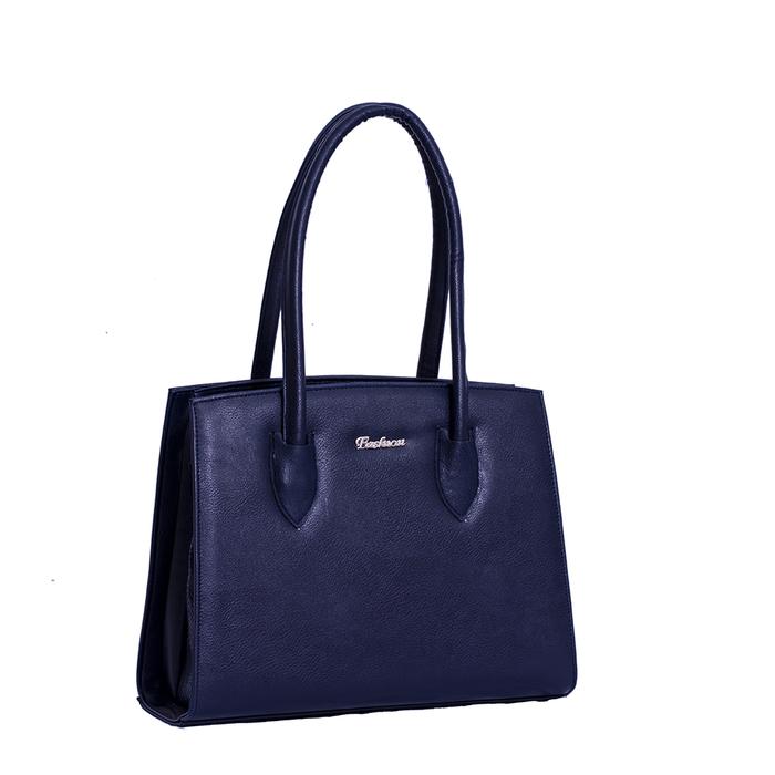 Синя Дамска Чанта Код976-01