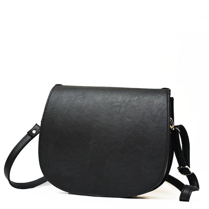 Черна Дамска Чанта Код 832