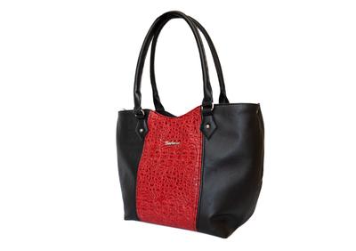 Дамска Чанта Червено Код 950-01